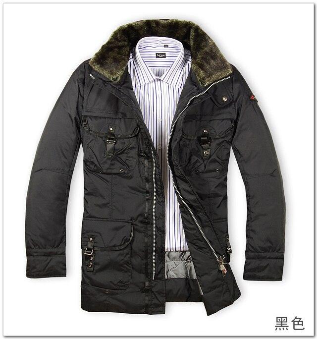 low priced 7e8fa eff29 top quality spedizione gratuita Peuterey miro giacca free ...