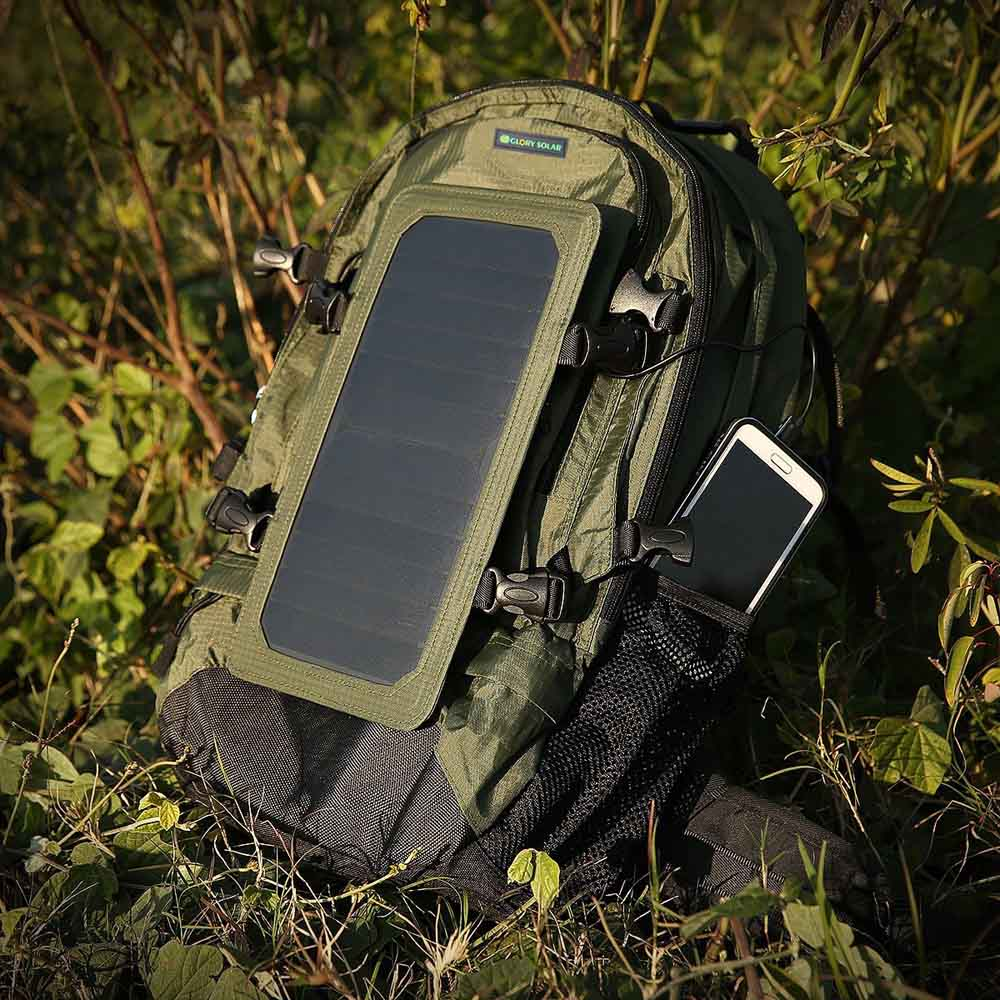popular backpack solar-buy cheap backpack solar lots from china