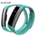 Smart Bracelet Original Band Watch ZB93 Bluetooth Heart Rate Fitness Tracker IP67 Waterproof Pedometer For iOS Android Xiaomi