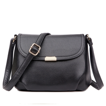 Fashion Women Small Bags Soft Cowhide Leather Genuine Vintage Ladies Handbag/Women Messenger Shoulder Bags/Crossbody Bag
