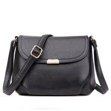 Mode femmes petits sacs en cuir de vachette souple en cuir véritable Vintage dames sac à main/femmes sacs à bandoulière/sac à bandoulière
