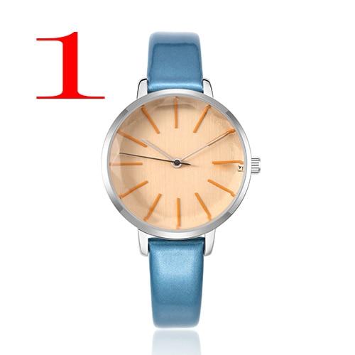 Reloj de cuarzo relojes mujer marca de lujo 2018 reloj mujer reloj de reloj  mujer reloj Montre Femme Relogio Feminino 724a4a4e7d0c