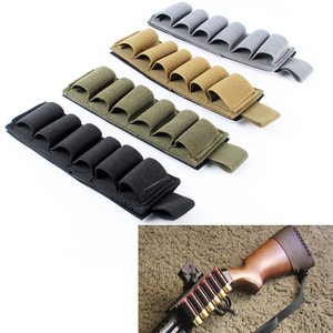 Airsoft Shell Holder 6 Rounds