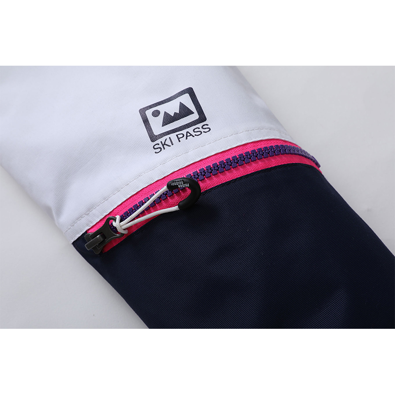 Girl Ski Jacket 5