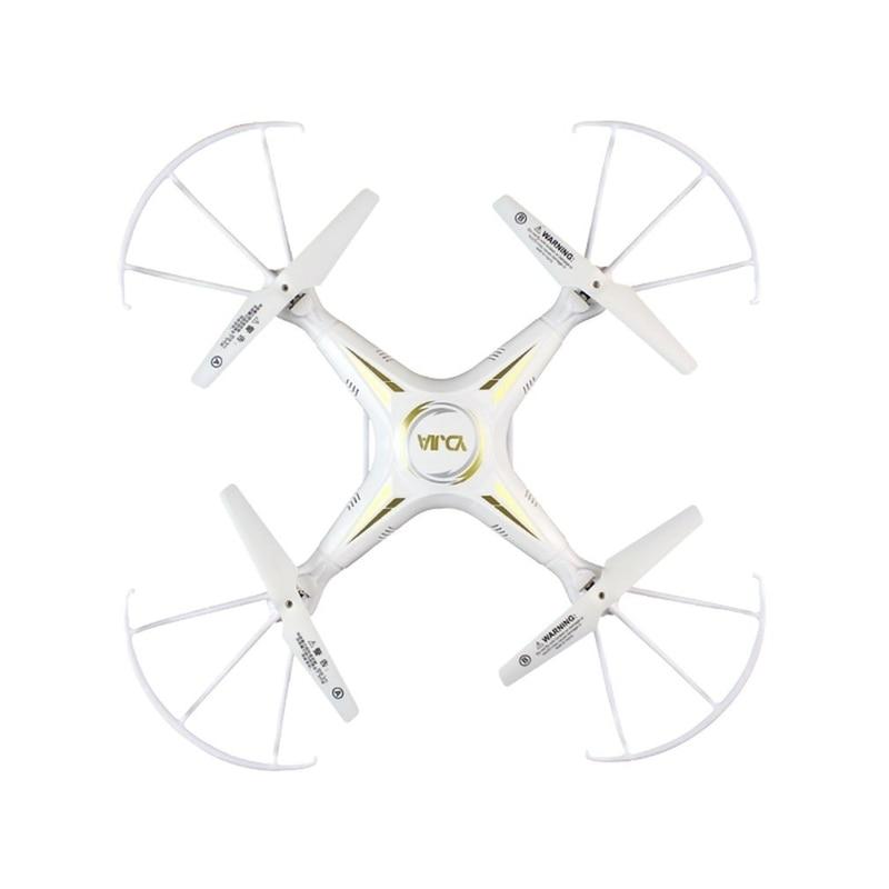 WiFi Drone télécommande quadrirotor 720P HD caméra hélicoptère enfants Selfie Drone noir meilleurs cadeaux pour les garçons - 4