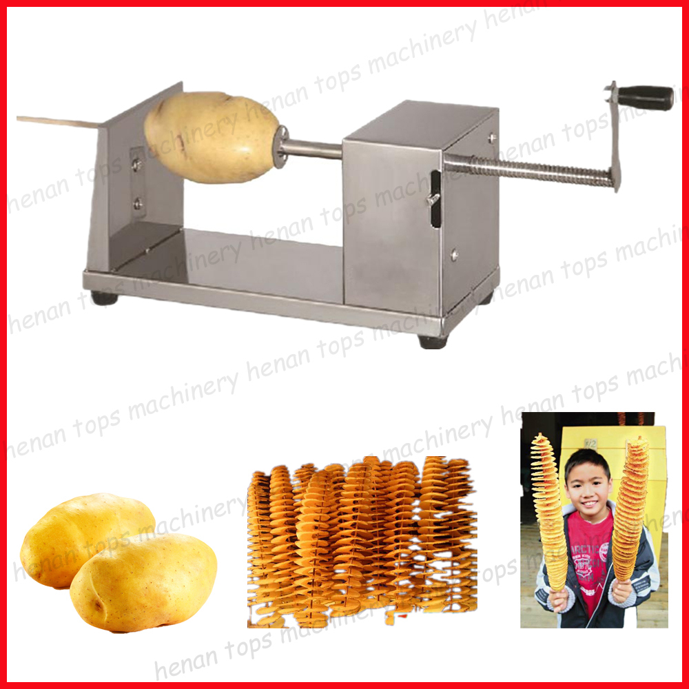 Hot Sale Stainless Steel Potato French Fry Cutter Machine On