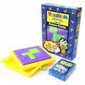 IQ Tangram Puzzle Logic Brain Teaser Educational Tetris Puzzles Game Toys Gift for Children Kids