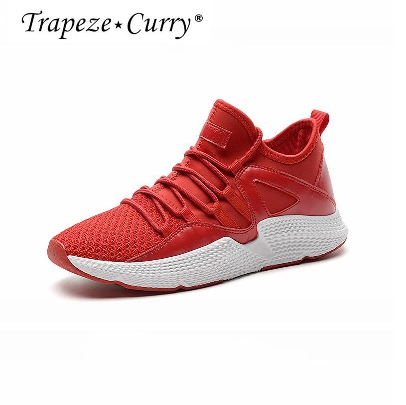 New listing hot sale summer men fly weave net Breathable running shoes sports shoes