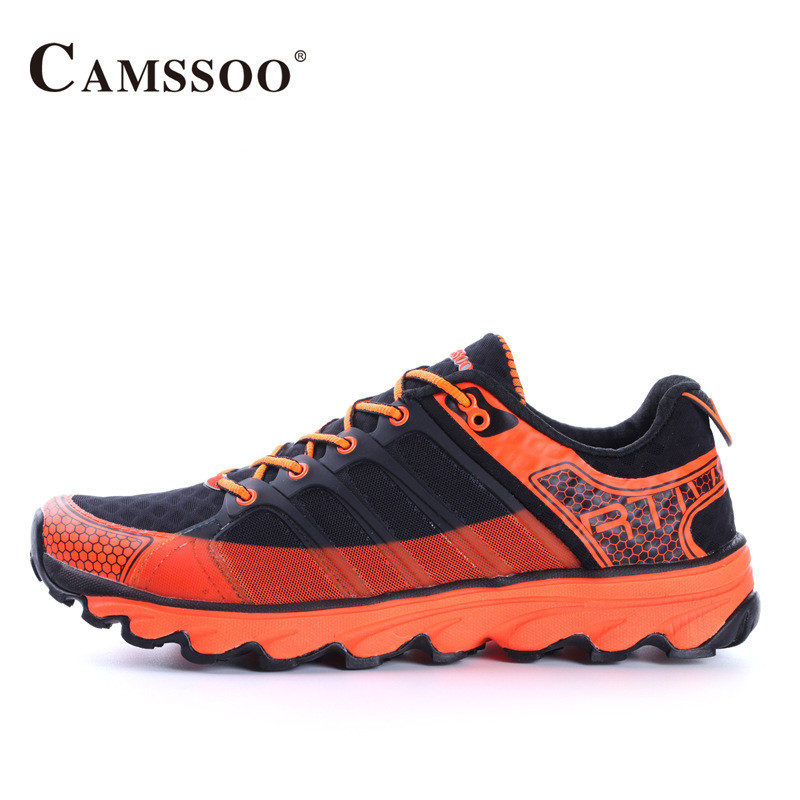 ФОТО Breathable Shoes Camping Men Outdoor Hiking Shoes Walking Women Sports hiking Shoes Trekking shoes Climbing Mountain Sneakers