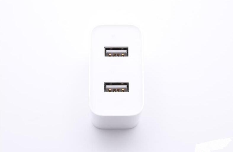Image 3 - Original Xiaomi USB Charger 2 Port Quick Charge QC3.0 18 20W Travel Charger-in Mobile Phone Chargers from Cellphones & Telecommunications
