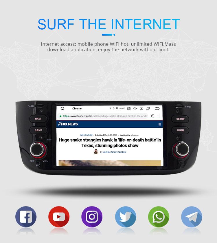 GPS Android Für Player 10