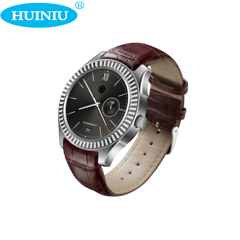 HUINIU D7 Smart Watch Android 4.4 Bluetooth 4.0 GPS WIFI 3G Smartwatches Heart Rate Monitor 1GB RAM 8GB ROM SIM Smart Wristwatch qumo altair 7002 7 1024mb 8gb 3g gps bt wifi android 4 2 black