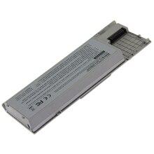 4400mAh Battery for Dell Latitude D620 D630 Precision M2300 PC764