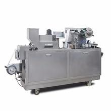 DPP-80 блистерная упаковочная машина Запечатывания для планшетных/капсул блистерной