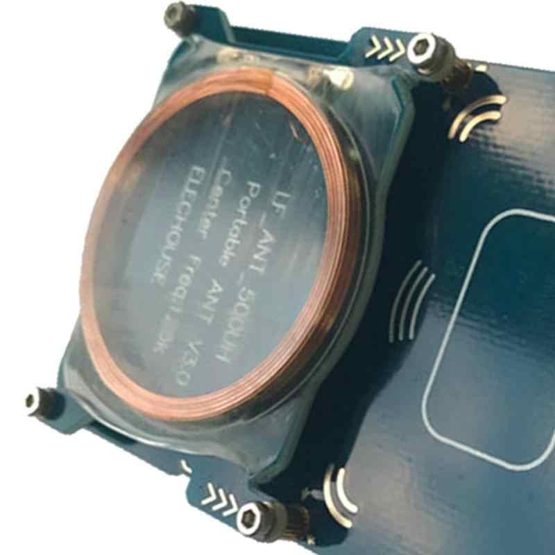 Proxmark3 nouvelle Version Proxmark3 Proxmark Nfc lecteur de duplicateur RFID copieur carte modifiable Mfoc carte Clone fissure