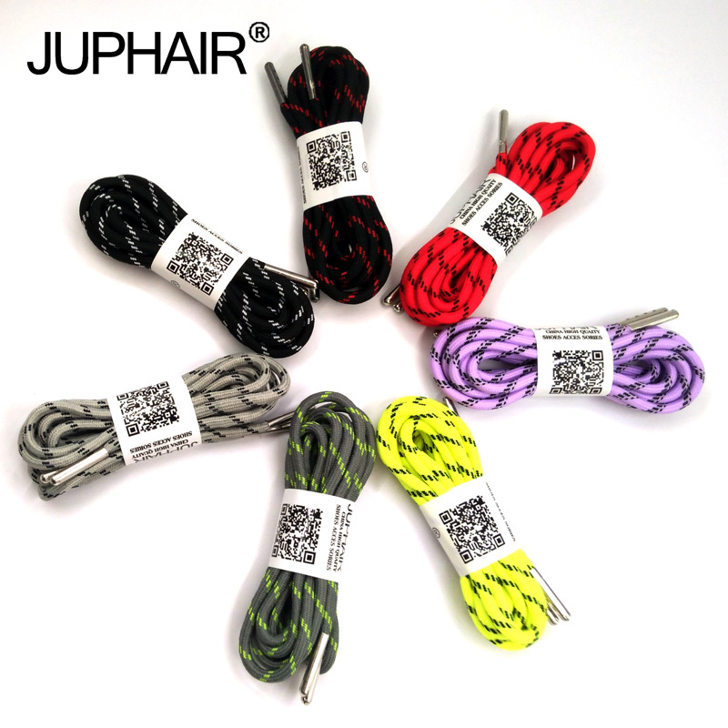 1 Pair Outdoor Sport Casual Round Shoelaces Sneaker Shoes Laces Boots Athletic String Unisex Rope Athletic Metal Head Shoelaces все цены
