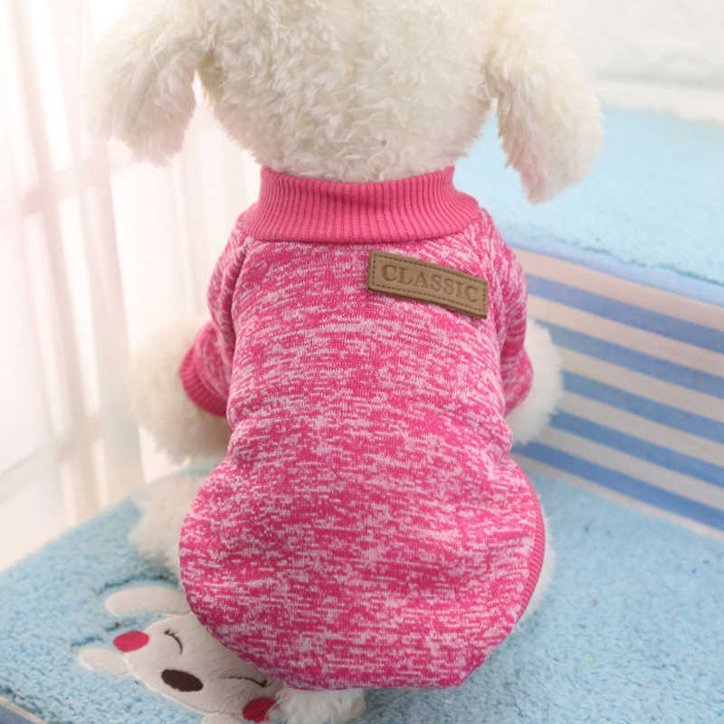 Зимняя теплая шерсть Короткие Плюшевые ботинки симпатичная одежда собака пальто собака кошка смешной костюм Собака жилет пальто для маленьких больших собак DOGGYZSTYLE