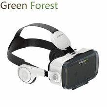 เดิมXiaoZhai Z4 BOBO VRแว่นตา3D +บลูทูธระยะไกลควบคุม3Dแก้วส่วนตัวโรงละครสำหรับ4-6.0นิ้วมาร์ทโฟน