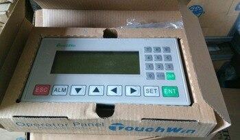 OP320-A XINJE Touchwin Работать Панели STN LCD один цвет 20 ключи новый в коробке