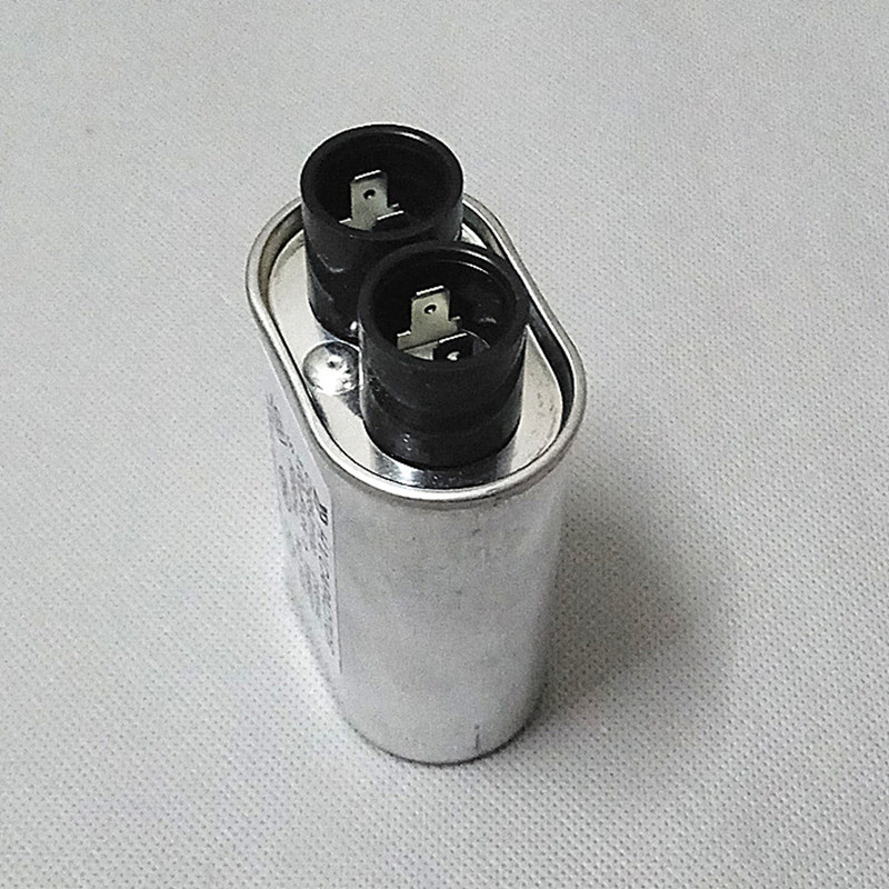 Microwave Parts ! 0.95uf 2100V Microwave Oven HV Capacitor Suitable for to Galanz Midea etc цена