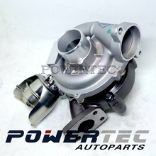 Turbocharger GT1544V 753420 turbo 9660641380 9663199280 9650764480 turbine turbolader for BMW Mini Cooper D 1.6D 107HP