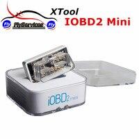 100 Original Super IOBD2 MINI Bluetooth OBD2 Interface Works On Android IOS XTool IOBD2 MINI Better