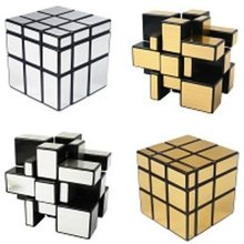 Fluctuation skewb shengshou angle popular puzzle cube speed mirror magic toys
