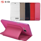 Fashion Flip PU Leather Case Cover For Samsung Galaxy On5 G550 Case G5500 Cell Phone Back Cover With Card Holder Free Shipping