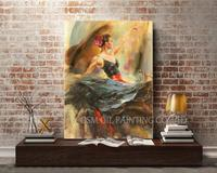 Flamenco Art C