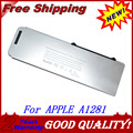 "JIGU White Laptop battery For Apple A1281 MB772 For MacBook Pro 15"" A1286 (2008 Version) MB772*/A 10.8v 45wh"