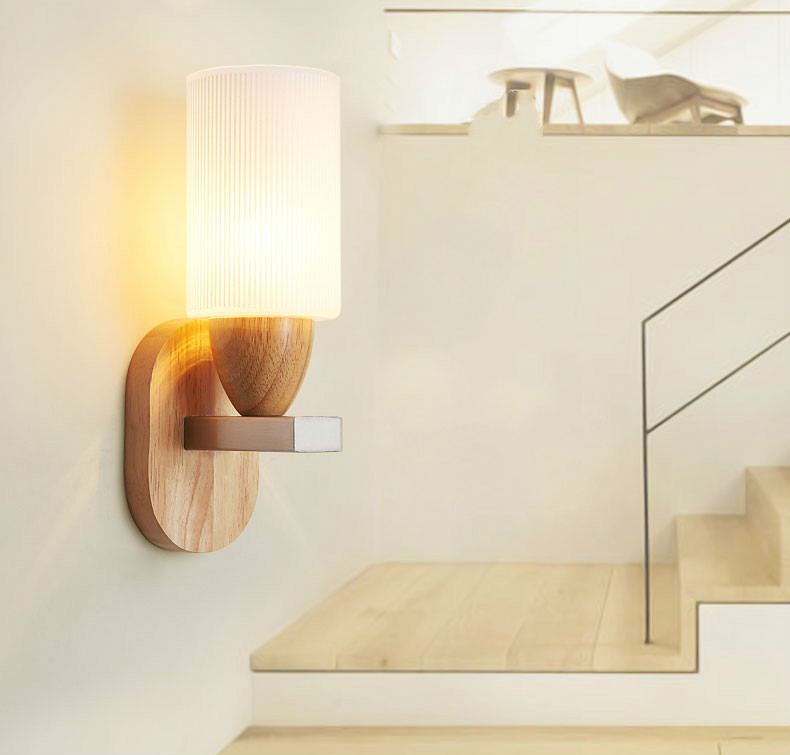 Loft Luminarias De Interior Wall Lights For Home Led Sconce Indoor Modern  Light House Lighting Fixtures Indoor Wall Lamps In Wall Lamps From Lights  ...