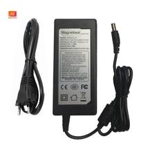 Ac dc adaptador carregador 14v 1.79a para samsung monitor a2514_dpn adaptador 14v1.786a a2514 dsm s22a330bw fonte de alimentação