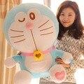 30 см аниме мультфильм симпатичные Doraemon плюшевые игрушки японское аниме Doraemon кошка плюшевые игрушки для детских подарков, 3 стилей
