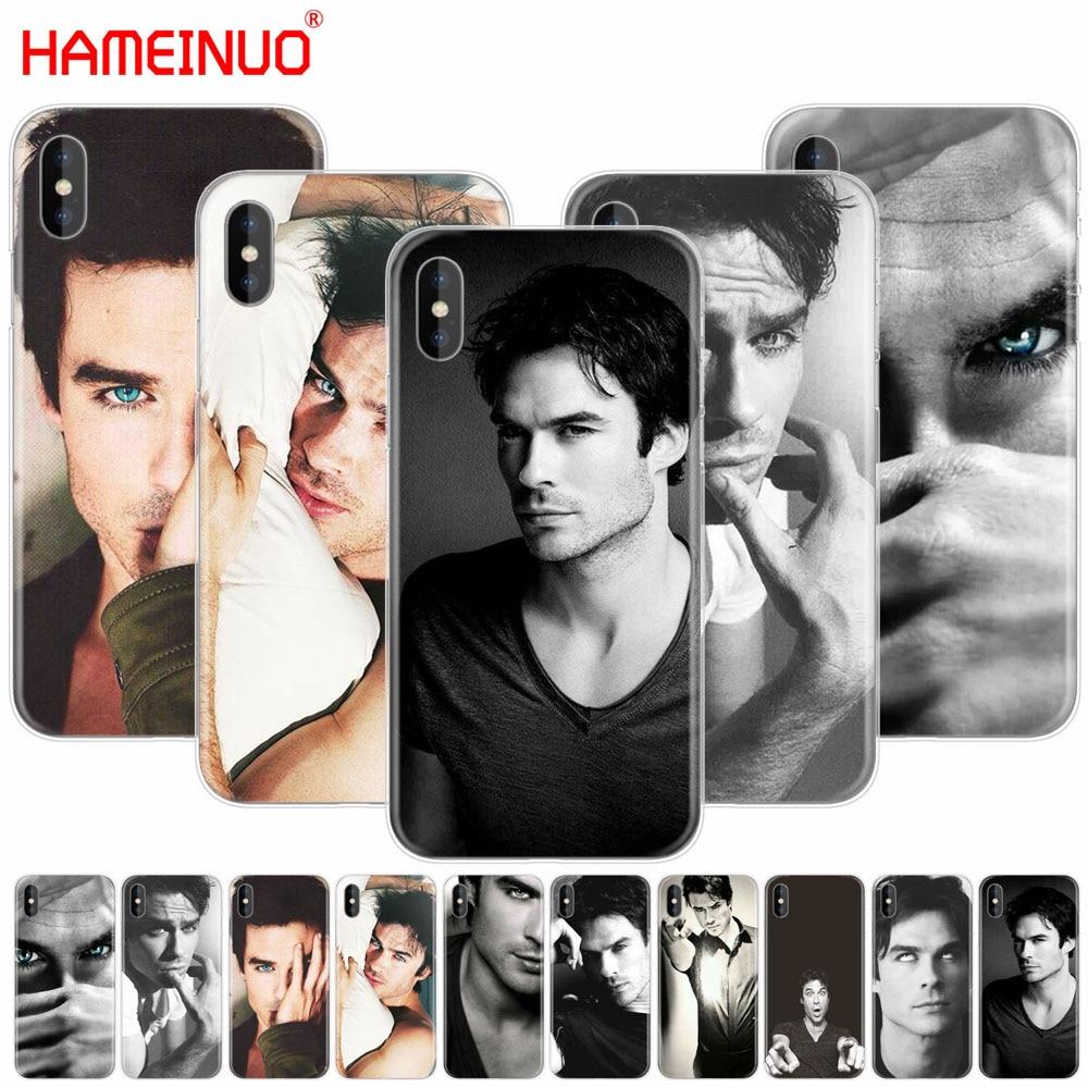 ian somerhalder iphone 7 case