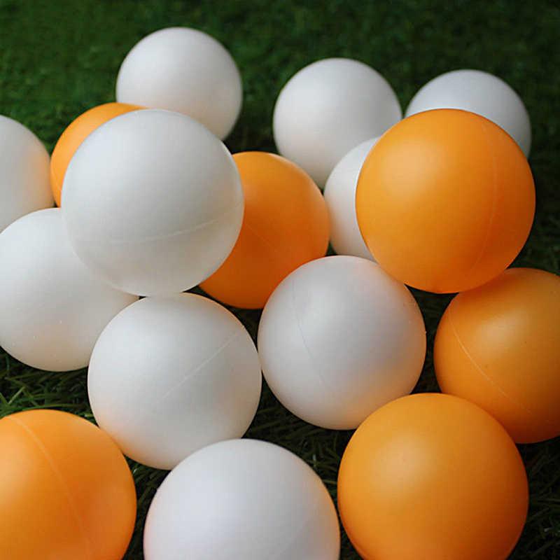 150 sztuk/partia profesjonalne piłki pingpongowe do treningu konkurencji piłka do tenisa stołowego