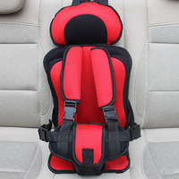 Kid Plus Size 1 12 Years Child Toddler Hild Car Safety Seats Children Infant Baby Safety