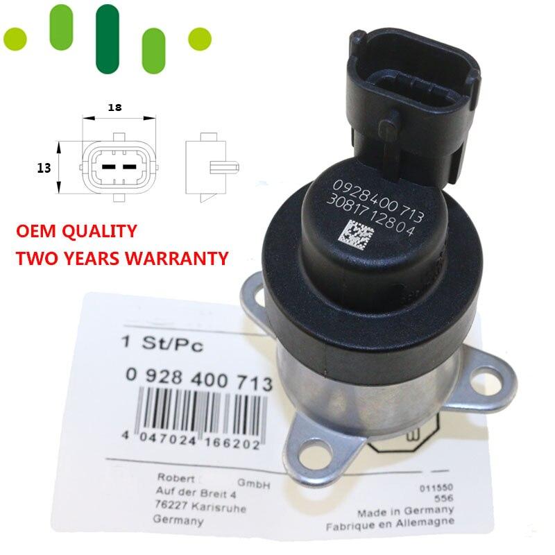 0928400713 0 928 400 713 حقن الوقود مضخة ضغط منظم صمام القياس لكيا سيراتو سورينتو I MK1 2.5 1.5 CRDI 2005