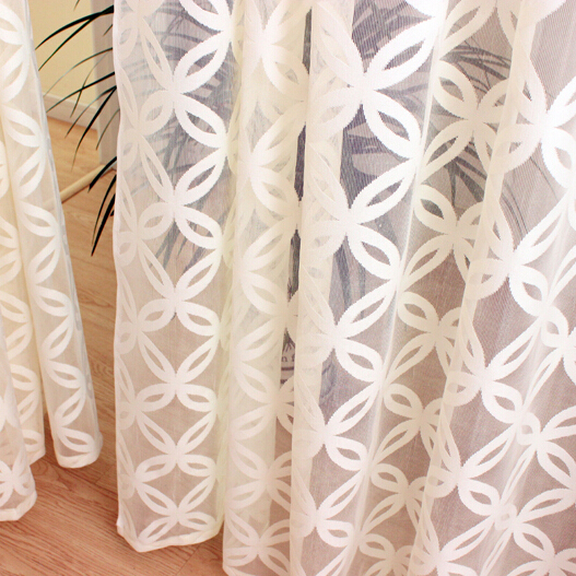 Telas para cortinas las cortinas que arrastran lucen muy for Cortinas de moda