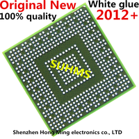 New White Glue G86 630 A2 G86 630 A2 BGA Chipset Graphic