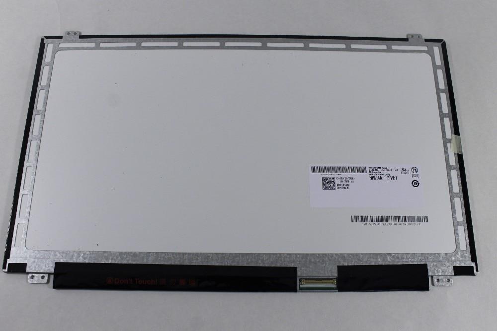 "Dell Inspiron 15-3537 15.6/"" LCD Screen WXGA Glossy HD LED B156XW04 V.5 M4TK3"
