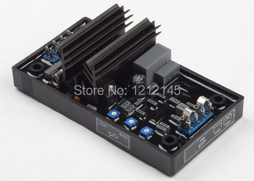 R230 AVR For Leroy Somer Alternator,R230 Alternator Voltage Regulator avr 20 alternator voltage regulator