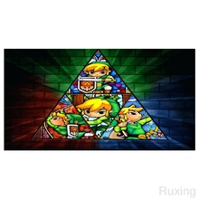 Diamond Wall Painting 5D DIY animated character mosaic Full Square/ Round embroidery Cross stitch
