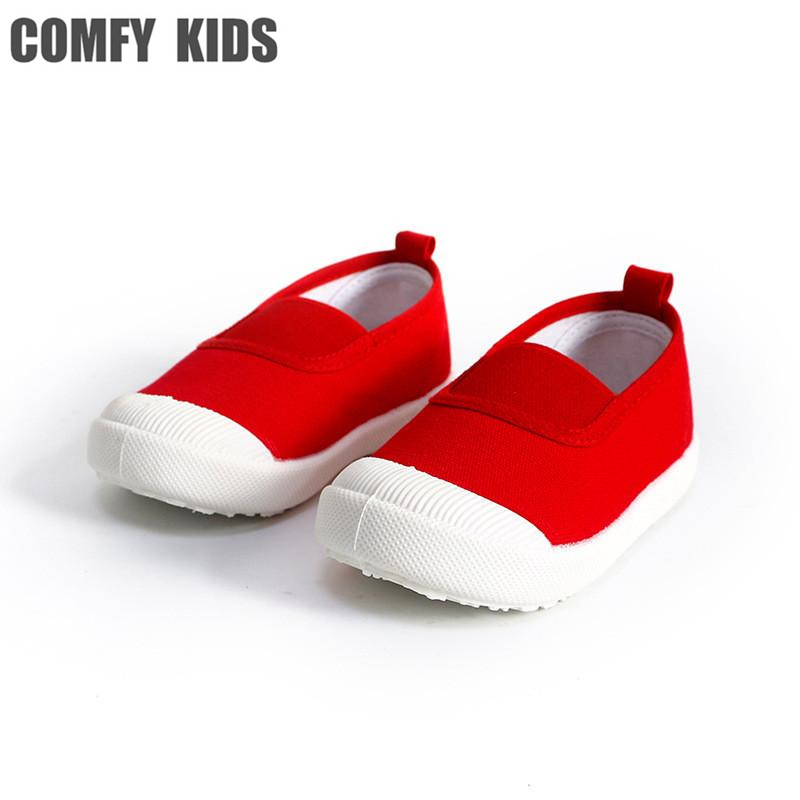 2017 top selling spring autumn child canvas sneakers shoes boy girls baby toddlers shoes soft bottom girls boys sneakers canvas