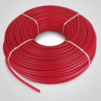 Hot Sale 1/2in Pex Tubing 1000\' O2 Oxygen Barrier Radiant Heating Systems Pex Direct European Warehouses Stock