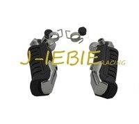 Front rider Footpegs pegs For Honda Rebel 250 CMX250 1985 2012 1986 1988 1989 1990 1992 1995 1999 2000 2001 2002 2005 2010