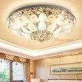Креативный Павлин потолочный светильник минималистичный светодиодный домашний потолочный светильник поверхностного монтажа светодиодны...
