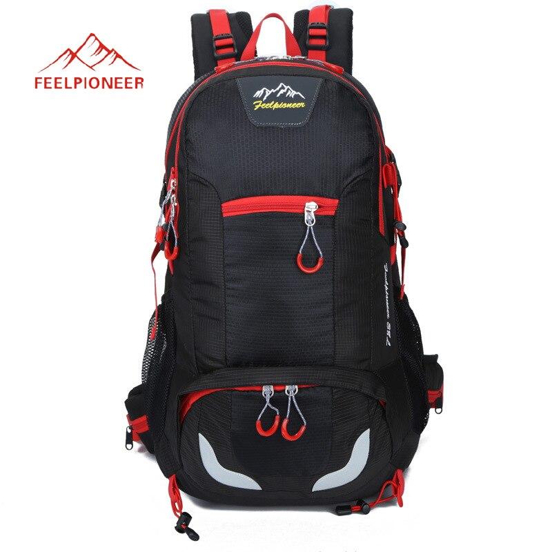 Sac à dos extérieur 38L escalade Sport sacs grande capacité hommes sac à dos Camping randonnée sacs à dos athlétique sac de voyage étanche