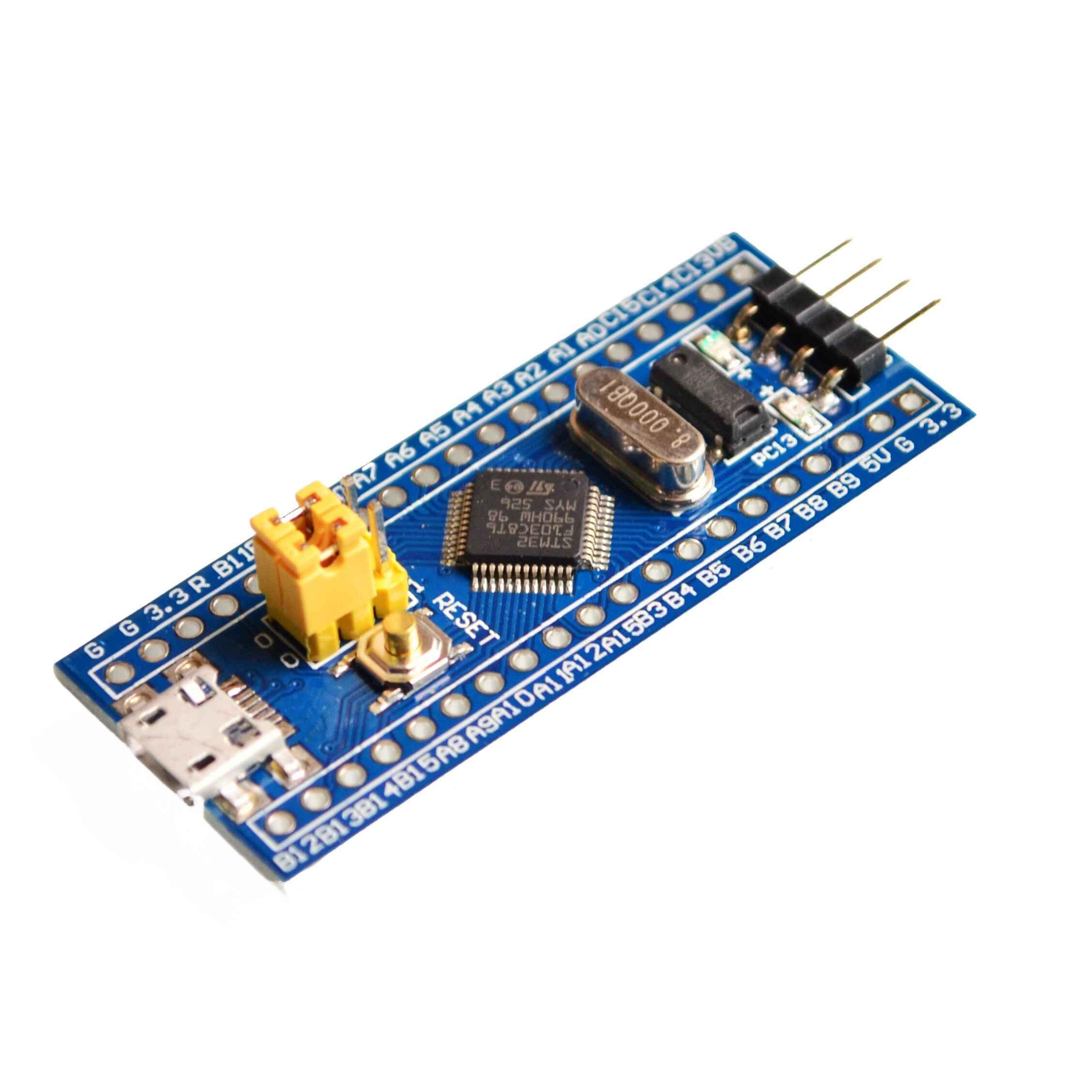 STM32F103C8T6 BRACCIO STM32 Minimi di Sistema Scheda di Sviluppo Modulo Per