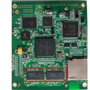 Image 3 - הטוב ביותר באיכות ומפעל מחיר מלא שבב PCB MB SD C4 כוכבים אבחון עם WIFI עבור מכוניות ומשאיות אוטובוסים 12V & 24V