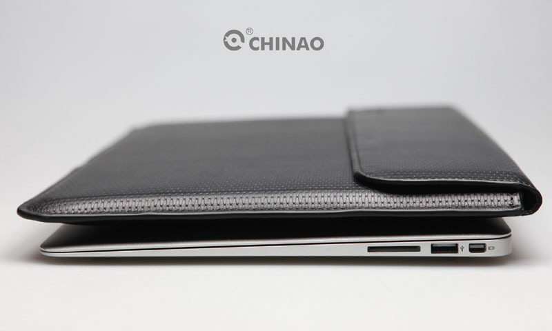 Chinao Leather Case Sleeve Laptop Bag Cover For Macbook Air 13 6 Inch In Bags Cases From Computer Office On Aliexpress Alibaba Group